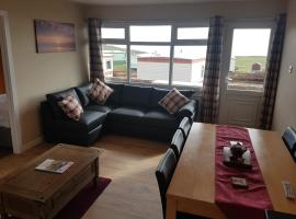Burrowhead Holiday Village, Isle of Whithorn