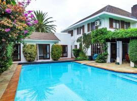 Perseverantia House Port Elizabeth