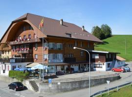 Gasthof zum Bären, Südern (Schangnau yakınında)