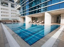 Barceló Residences Dubai Marina