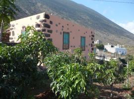 Casa de Mi Abuela Maria, Frontera (Belgara Baja yakınında)