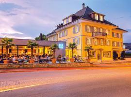 Hotel Murten, Муртен