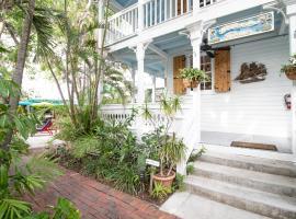 Key West Harbor Inn