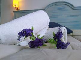 ブルー ムーン ホテル