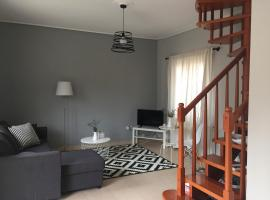 Helianthus Apartment