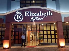 Elizabeth Hotel - Naga, Pili