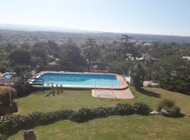 El Mirador, Villa Carlos Paz (La Cuesta yakınında)