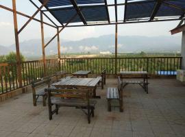 Nanzhuang Guest House, Jiexiu (Dajin yakınında)