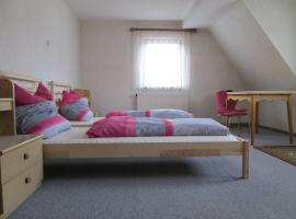 Zimmer in Walheim, Walheim (Gemmrigheim yakınında)