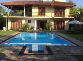 Cinnamon Villa