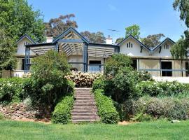 Cobb's Hill Homestead