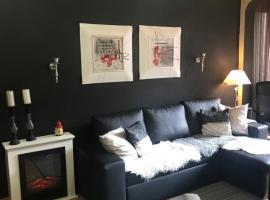 Two bedroom flat near the beach in Barcelona