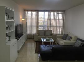 Luxury Duplex Roof Apartment