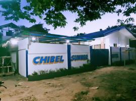 Chibel Summer Riverside Hotel