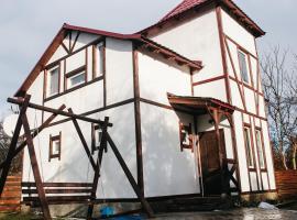 Homestead 66, Kobryn (Klyashchi yakınında)