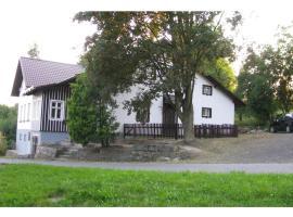 Chalet Nisou 2, Zlatá Olešnice (Rejdice yakınında)