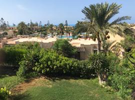 مينا 1, El Alamein