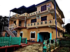 Dayananthan Inn Rest