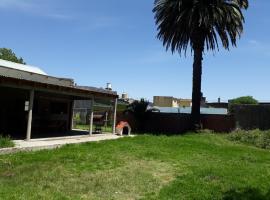 Casa centro Necochea