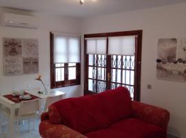 Valleverde Apartment