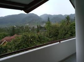 Villa ANDEREYO ,resort, Cisarua