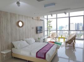 Loft Apartments Kuala Lumpur