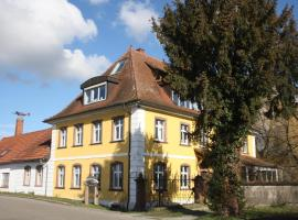 Art-be-and-b Bed and Breakfast, Riegel