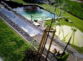 Garden Studio, Bofferdange