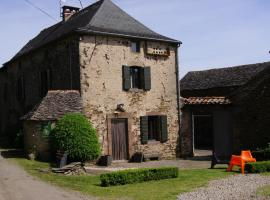 la cardonnié, Jouqueviel (рядом с городом Bor-et-Bar)