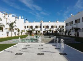 Luxury Duplex and roof terrace, La Horadada