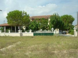 Rallou Rooms & Apartments