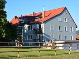 Sieben-Berge-Haus, Brüggen (Gronau yakınında)
