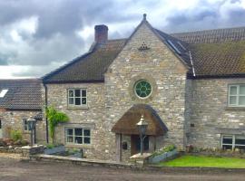 Castle Farm, Wedmore