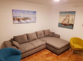 App Sandra 3 bedrooms on 112m2 Kostrena, Šodići