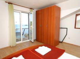 Apartment Molunat 3544c