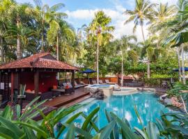 Hibiscus Resort And Spa, Port Douglas