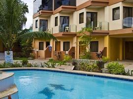 Lost Horizon Beach Dive Resort, Panglao