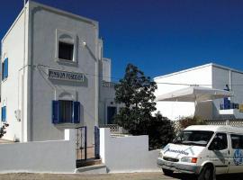 Poseidon Studios, Эгиалис (рядом с городом Órmos Aiyialís)