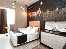 Apart-hotel REHOME