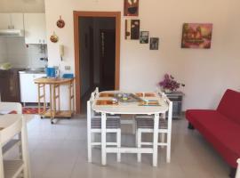 Casa Bouganvillea, Noto (Reitani yakınında)