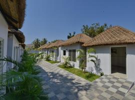 OYO 12084 Bay Paradise, Jalāripeta (рядом с городом Bhogāpuram)