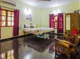 OYO 12483 Home Field View 2BHK Candolim, Cunchelim