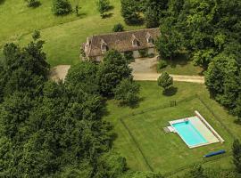 Landhuis Dordogne II