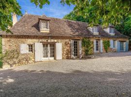 Landhuis Dordogne II, Campsegret (рядом с городом Lamonzie-Montastruc)