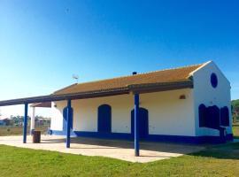 Casa de Campo en Jerez de la Frontera