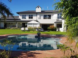 Quartet Hotel and Garden Suites