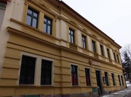 Apartmány Kutná Hora, Kutná Hora (Rozkoš yakınında)