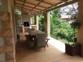 Kruger Park House