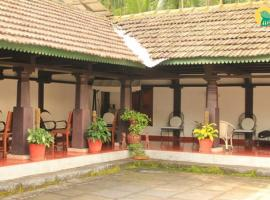 Homestay with a pool in Shimoga, by GuestHouser 19537