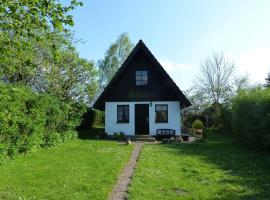 Ferienhaus-Liepen, Klein Vielen (Ankershagen yakınında)